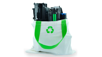 Toner Recycling - Sunrise Office Systems