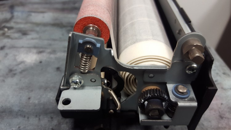 printer repair parts in las vegas