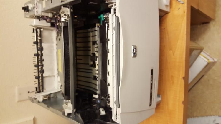 service on a copy machine in las vegas