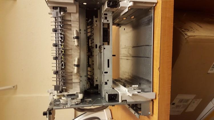 service parts for a printer in las vegas