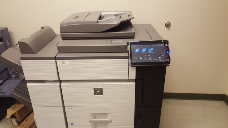 printer in las vegas