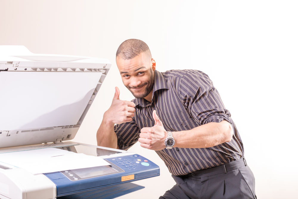 the top three ways to prevent paper jams in your office