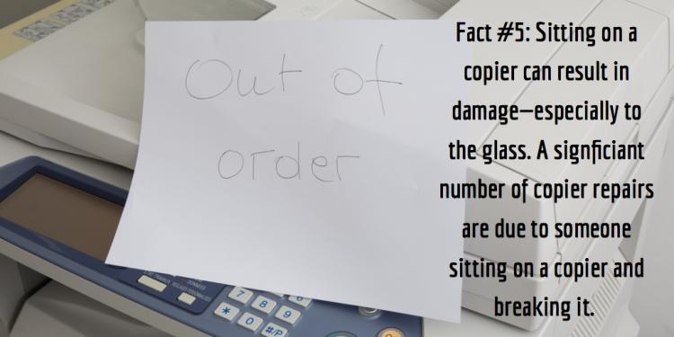 Las Vegas Printer repair