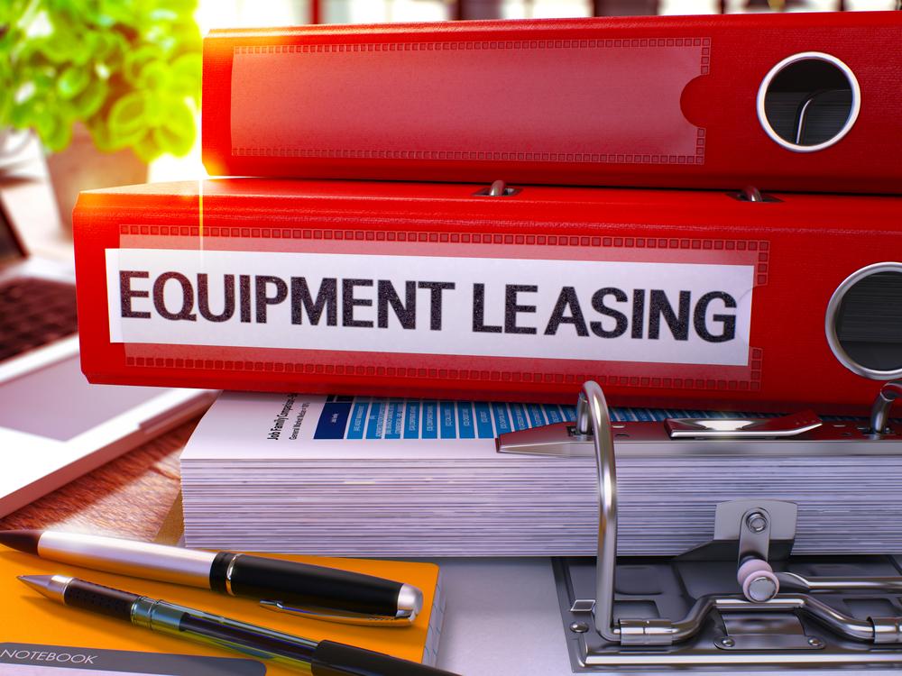 copy machine lease cost