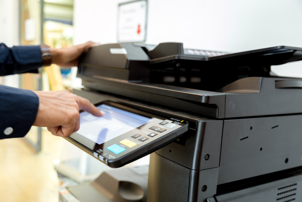 printer services in Las Vegas