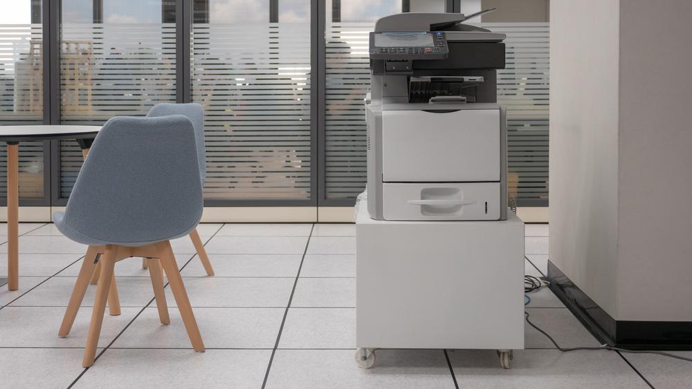 copy machine repair