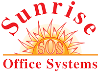 Sunrise Office Systems Logo
