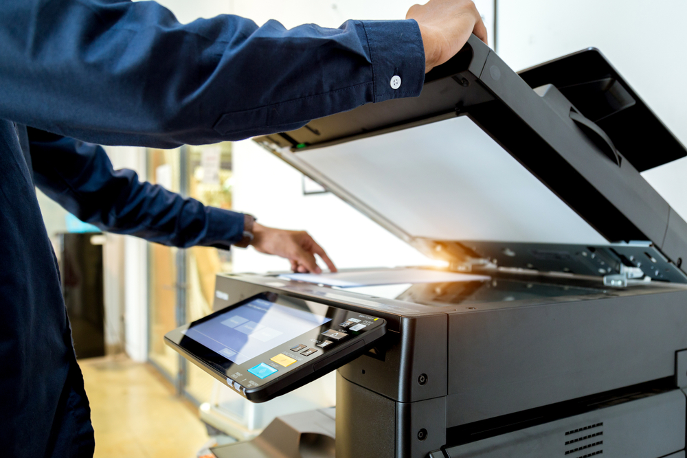 copier repair las vegas