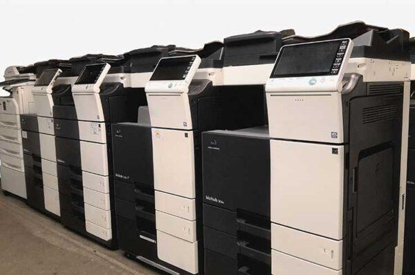 printer repair las vegas